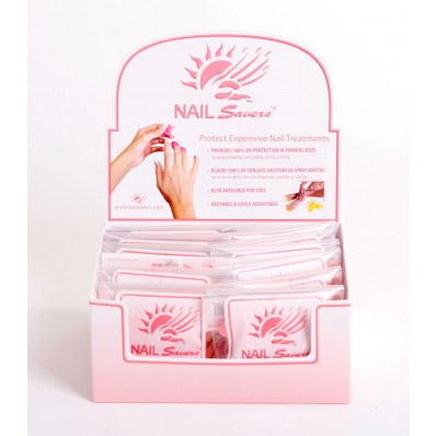 NAILSavers™ Box (12 Packs)