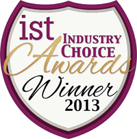 Industry Choice Award
